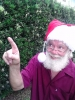 Stevie Santa